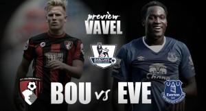 Bournemouth - Everton: ¿de qué está hecho el 'rookie'?