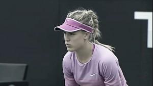 WTA s-Hertogenbosch: Seeds struggle on day one