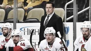 Los Senators no planean cambios en la dirección del equipo a pesar de su crisis de resultados