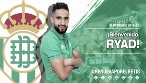 Guía VAVEL Real Betis 2017/18: Ryad Boudebouz, la estrella
