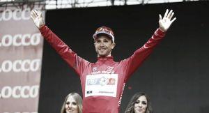 """Bouhanni: """"Estaré satisfecho con sólo una victoria en la Vuelta"""""""