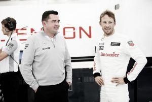 McLaren no dará su alineación para 2015 en Japón