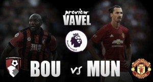 Bournemouth vs Manchester United Preview: Mourinho makes Red Devils Premier League bow