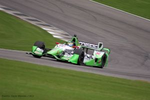 IndyCar: Alabama Post-Event Infractions