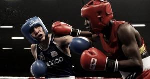 Boxeadores mexicanos quieren subir al podio en Río 2016
