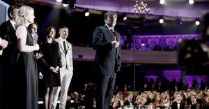 Boyhood, mejor película según los Critics' Choice Awards