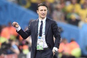 """Niko Kovac: """"Tenemos una final contra México"""""""