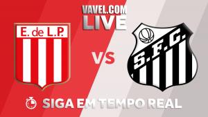 Resultado Estudiantes x Santos na Libertadores da América (0-1)