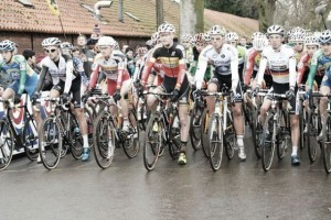 Resultado Copa del Mundo de ciclocross de Zolder 2015