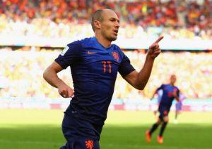 Depay salva l'Olanda, Australia battuta per 3 a 2