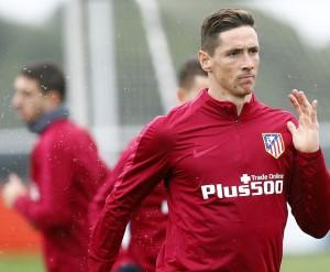 Tiago y Filipe Luis no viajan a Múnich; Torres regresa a la lista