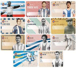 Así es la nueva campaña de abonos del RCD Espanyol
