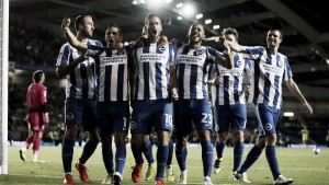 Guía Brighton and Hove Albion 2017-2018: a seguir soñando