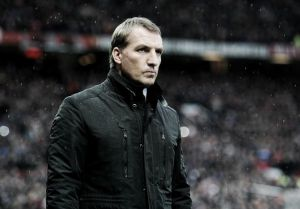 "Brendan Rodgers admits he realised the need for ""radical"" change at Liverpool"