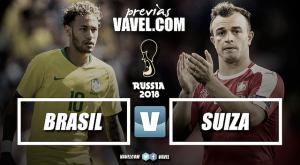 Russia 2018 - Il Brasile pronto a esordire