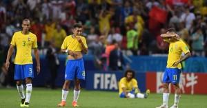 Russia 2018 - Brasile, troppo fumo e poco arrosto