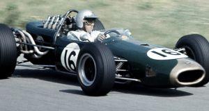 Fallece Jack Brabham a los 88 años de edad