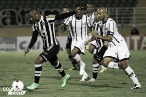 Bragantino recebe embalado Ceará visando sair da zona de rebaixamento