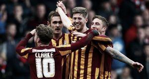 FA Cup: continua la favola Bradford, l'Aston Villa passa col Leicester, Giroud manda l'Arsenal ai quarti