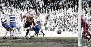 Bradford City 0-0 Reading: Awful pitch steals the headlines as Bantams and Royals can't be separated
