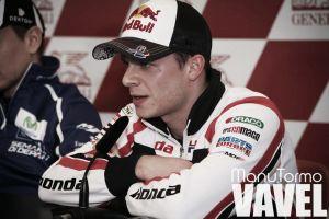 "Stefan Bradl: ""Yamaha me prometió muy buen material, confío en que no faltará de nada"""