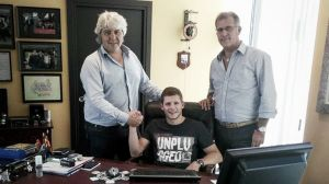 NGM Forward confirma a Stefan Bradl para el 2015
