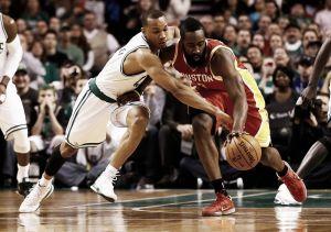 """Avery Bradley, en el 'Media Day' de los Celtics: """"Sólo debo recordarle a la gente que soy el mejor defensor exterior"""""""