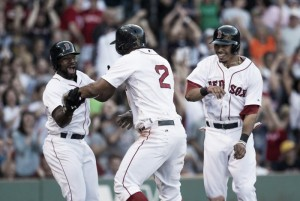 Boston Red Sox look to stay hot against woeful Minnesota Twins