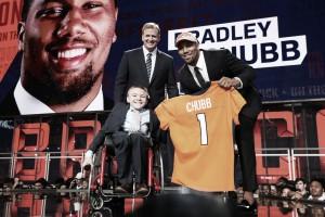 Análisis del Draft 2018 de Oakland Raiders y Denver Broncos