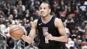 Avery Bradley renueva con los Clippers por 25 millones en dos años