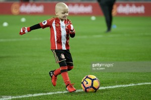 Bradley Lowery: Remembering the young Sunderland fan's impact on football and society