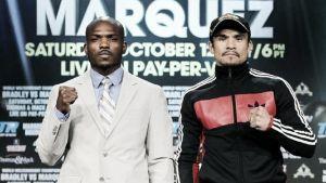 Combate Bradley vs Márquez en vivo y en directo online
