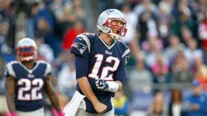 Week 6 - Show di Brady, Denver ancora imbattuta, vincono Steelers e Cowboys
