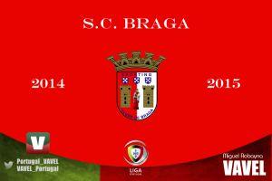 """Sporting Braga 2014/15: los """"Guerreros del Miño"""" quieren volver al viejo continente"""