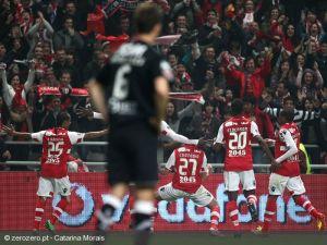 S. Braga - V. Gimaraes: a la conquista del Axa Stadium