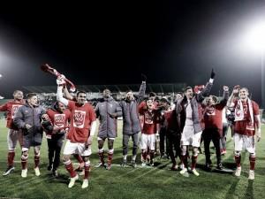 El Sporting de Braga resiste y es finalista