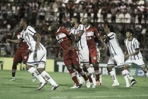 Com objetivos distintos, Bragantino e CRB se enfrentam pela Série B
