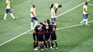 Brazil 1-7 Germany: Five months on
