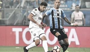 """Diego Braghieri: """"Estoy tranquilo, dimos vuelta resultados peores"""""""