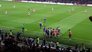 Ligue 1 - Splendido Tolosa, la capolista è battuta: Trejo e Braithwaite affondano il Monaco
