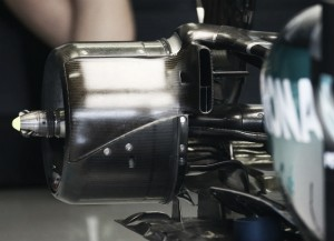 Os novos Fórmula 1 serão 25% mais eficientes nas frenagens