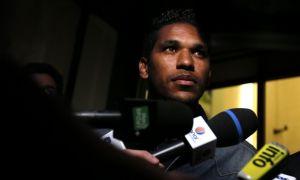 Ligue 1, Maxi squalifica per Brandao: 6 mesi di stop