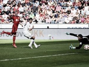 Bayer 04 Leverkusen 4-0 Hannover 96: Schmidt's side cruise to comfortable win