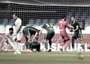 Tercer Tiempo: El Real Betis encuentra el camino