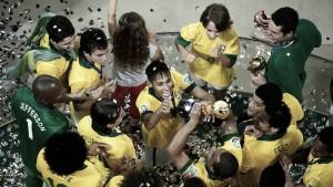 Brasil, Francia y México encontraron la gloria en su propia casa