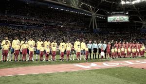 El Kazán Arena dictó sentencia