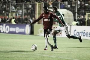 Brasil de Pelotas vence Goiás com virada no Bento Freitas, sobe na tabela e afunda adversário
