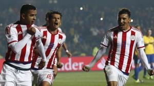 Carrasco? Brasil não vence Paraguai há quase oito anos