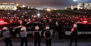 """Rousseff: """"Ascoltiamo la protesta"""""""