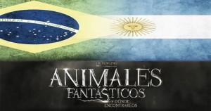 Brasil - Argentina, por J. K. Rowling